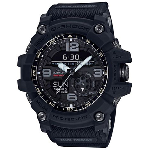 Casio G-Shock GG-1035A-1AER