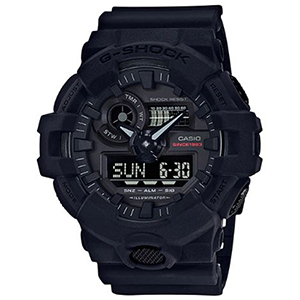 Casio G-Shock GA-735A-1AER