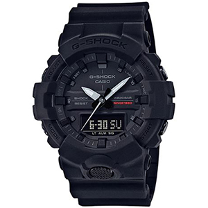 Casio G-Shock GA-835A-1AER