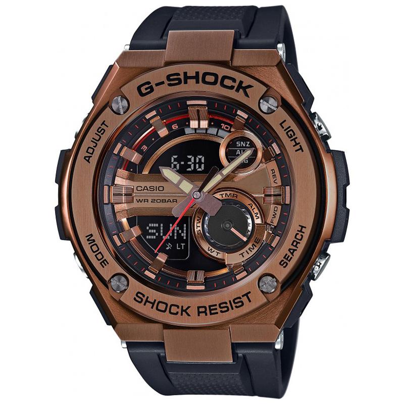 Casio G-Shock GST-210B-4AER