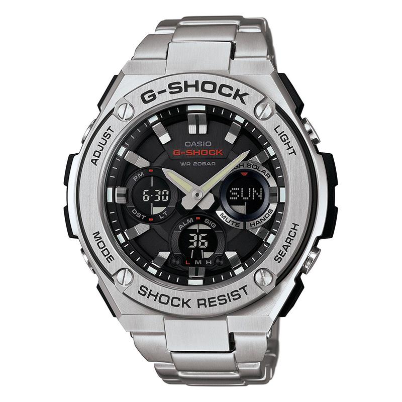Casio G-Shock GST-W110D-1AER