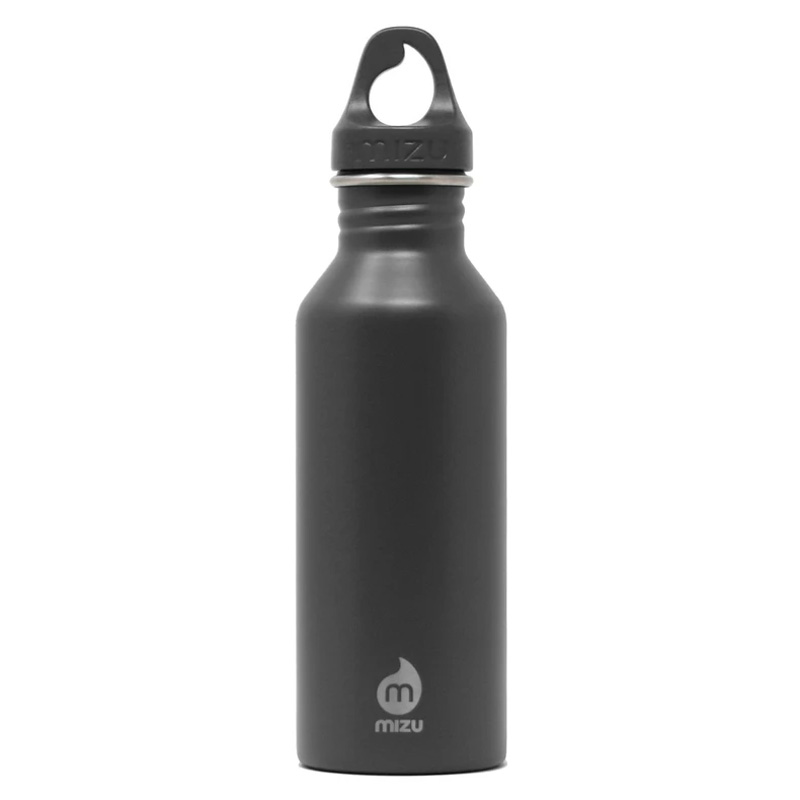 Mizu Waterbottle M5 Enduro Gray