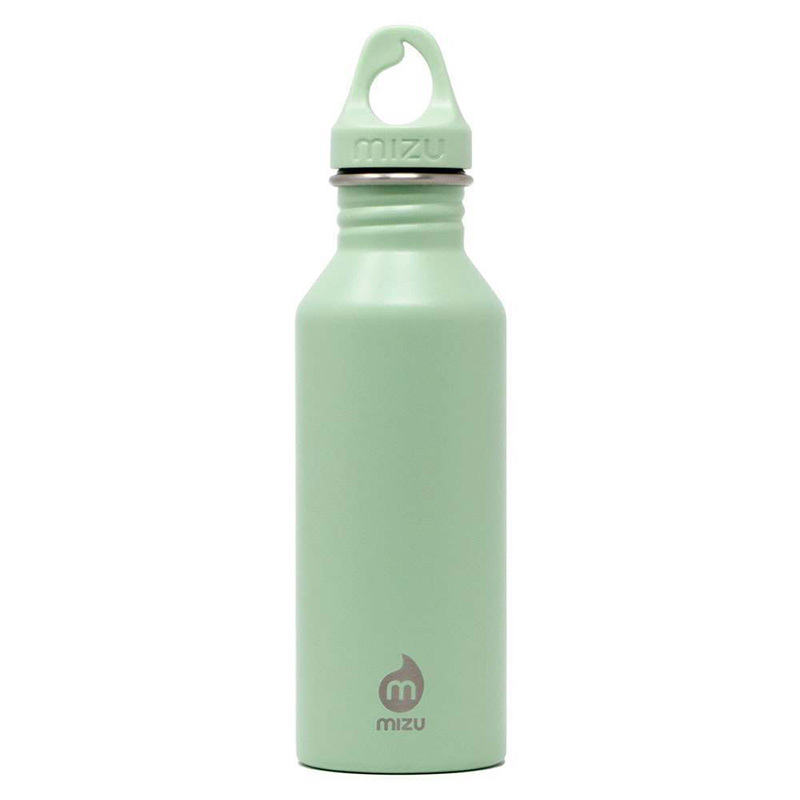 Mizu Waterbottle M5 Enduro Sea Glass