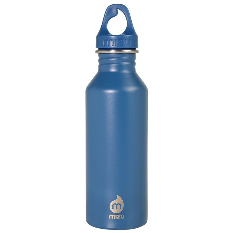 Mizu Waterbottle M8 Enduro Blue/Blue