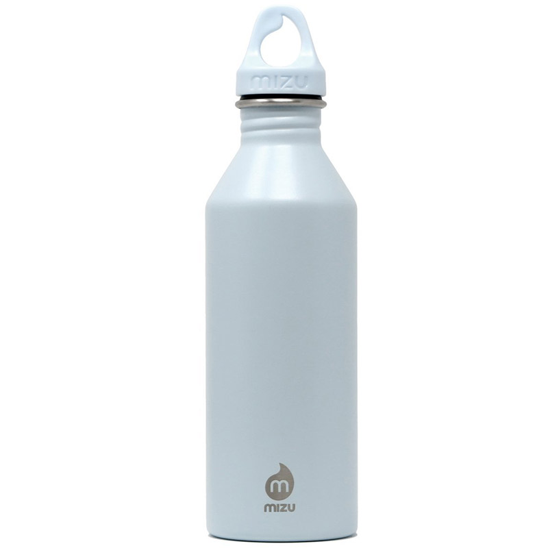 Mizu Waterbottle M8 Enduro Ice Blue