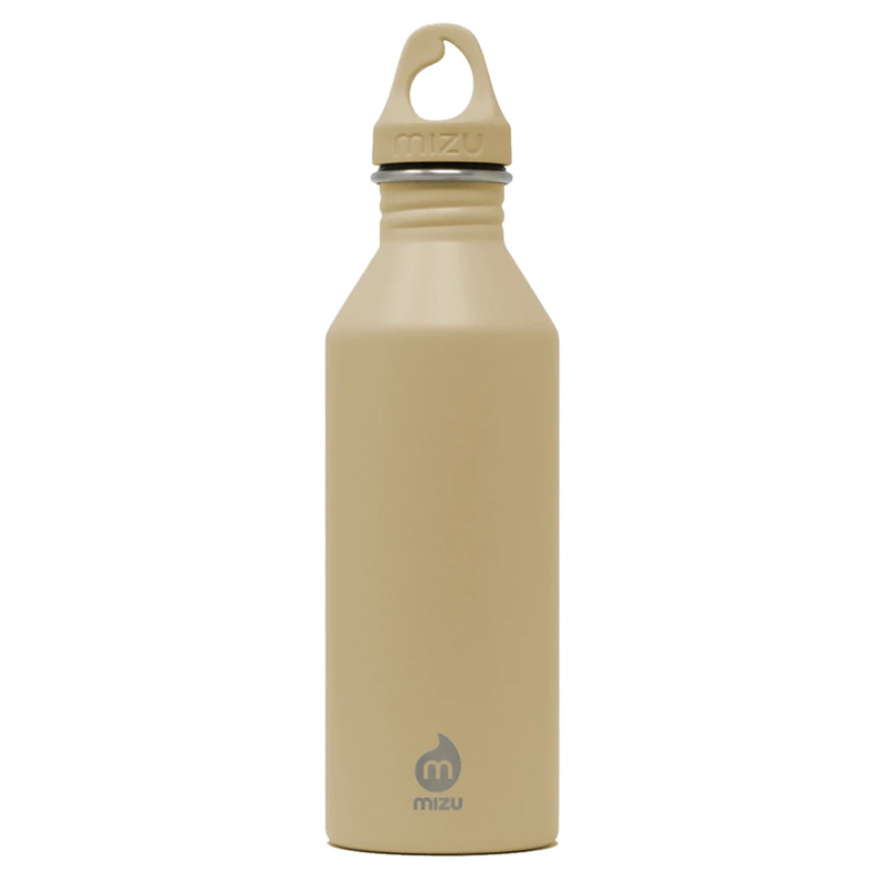 Mizu Waterbottle M8 Enduro Sand
