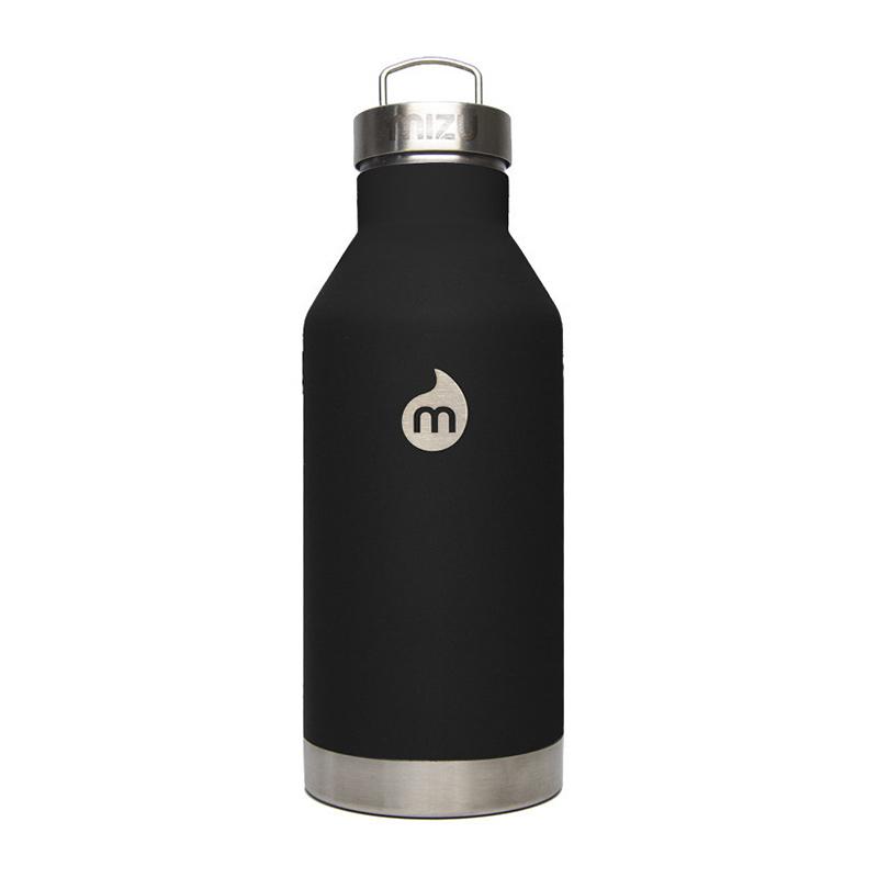 Mizu Thermos V6  Cap ST Black