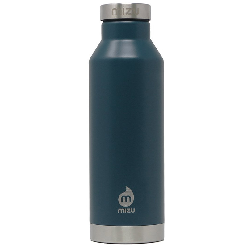 Mizu Waterbottle V6 Midnight