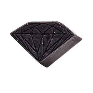 Diamond Hella Slick Wax Black