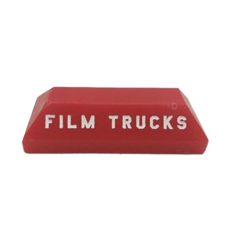 Film Curb Wax