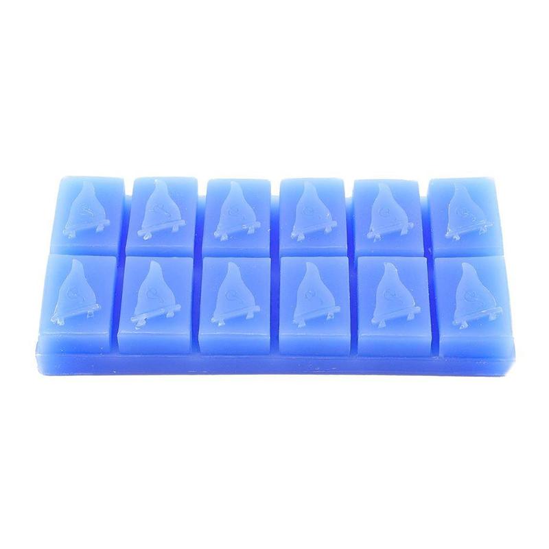 Primitive Ice Tray Wax Blue