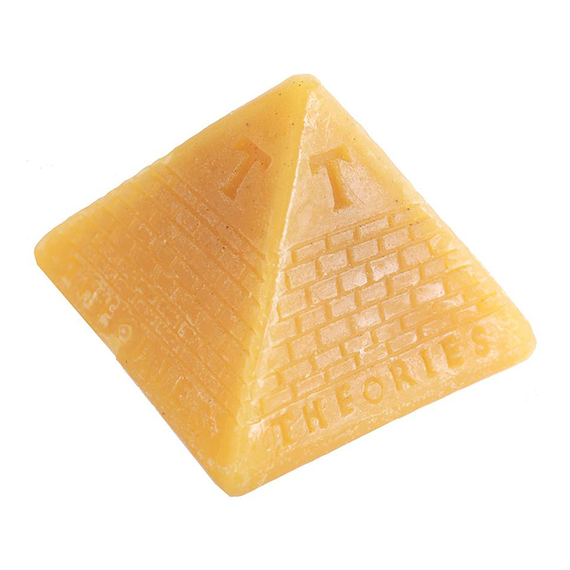 Theories Theoramid Wax Yellow
