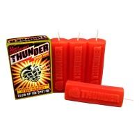 Thunder Curb Wax