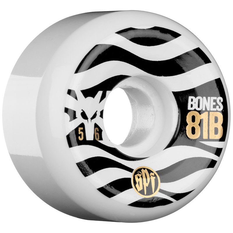 Bones Eighty Ones Wheels P5 56mm