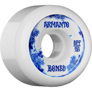 Bones SPF Armanto Blue China Wheels P5 104A 56mm