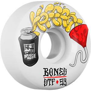 Bones STF Hoffart Beer Bong Wheels V2 83B 53mm