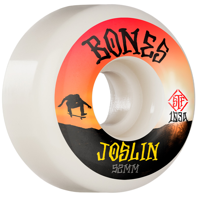Bones STF Joslin Sunset V1 Standard Wheels 103A 52mm
