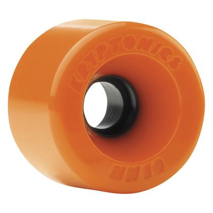 Kryptonics Star Trac Orange Wheels 84A 65mm