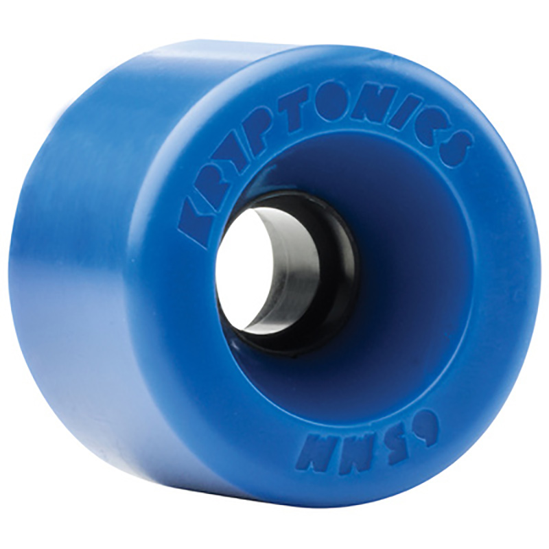 Kryptonics Star Trac Blue Wheels 82A 65mm