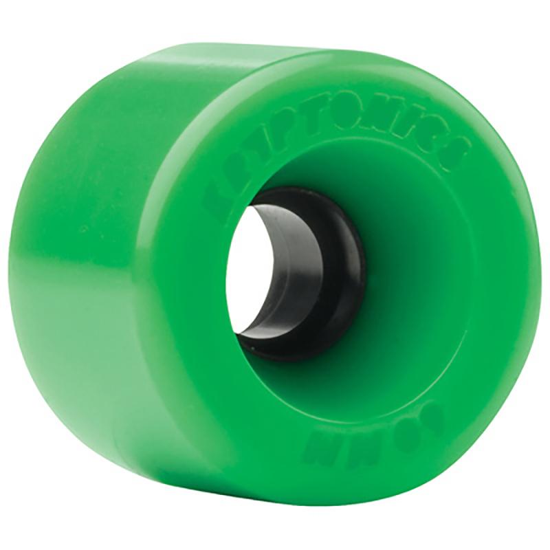 Kryptonics Star Trac Green Wheels 86A 60mm