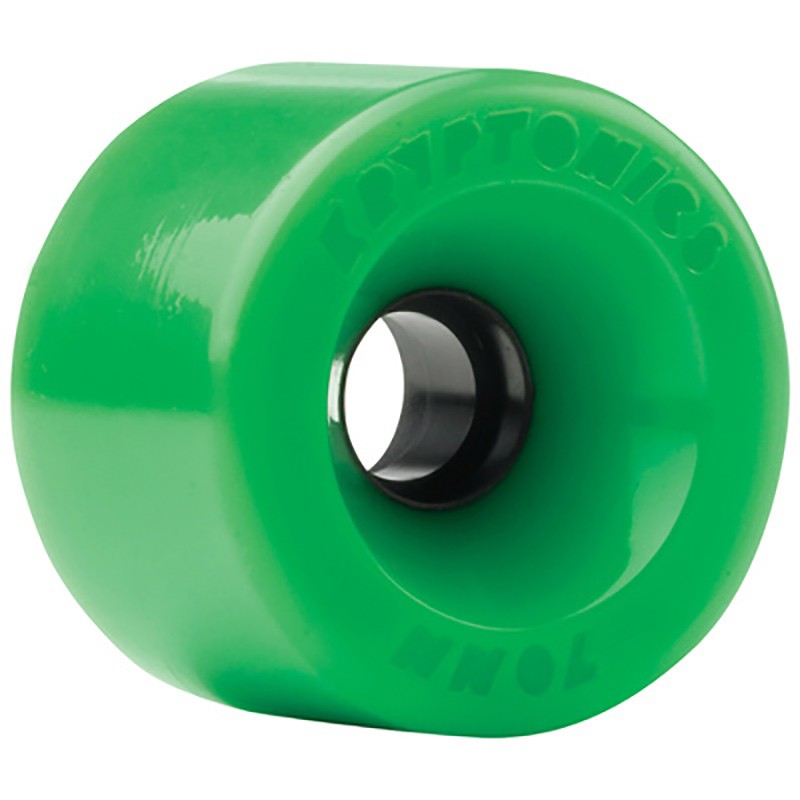 Kryptonics Star Trac Green Wheels 86A 70mm