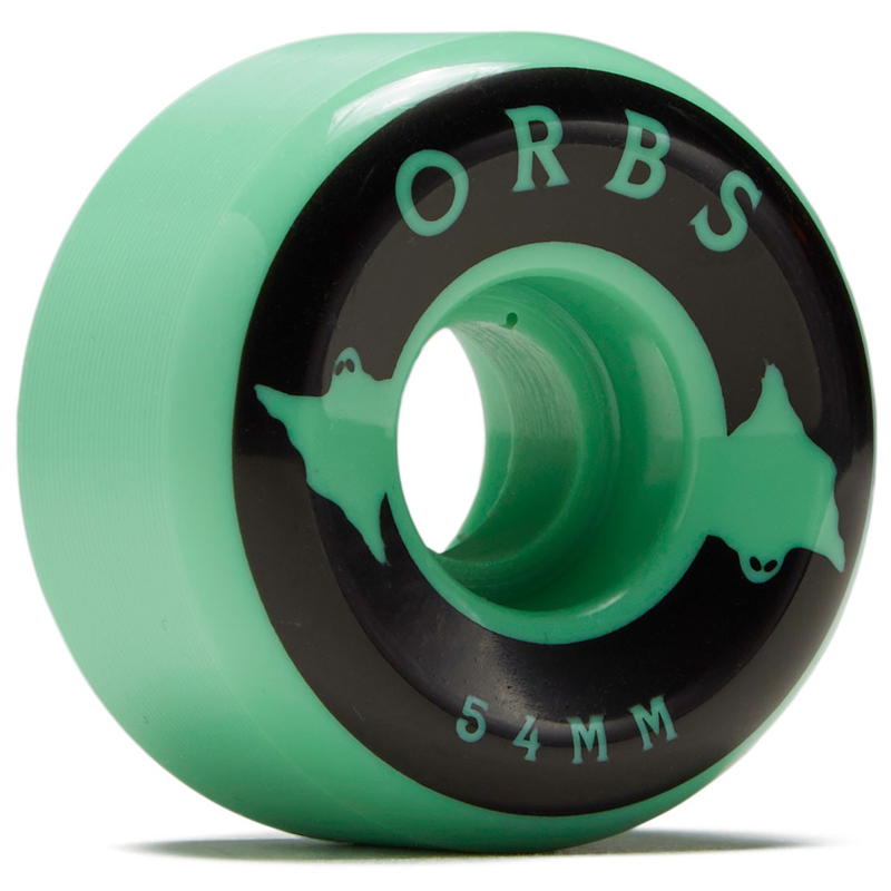 Orbs Specters Conical Wheels 99A Mint 54mm