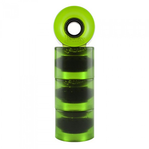 Penny Green Transparent Wheels 78A 59mm