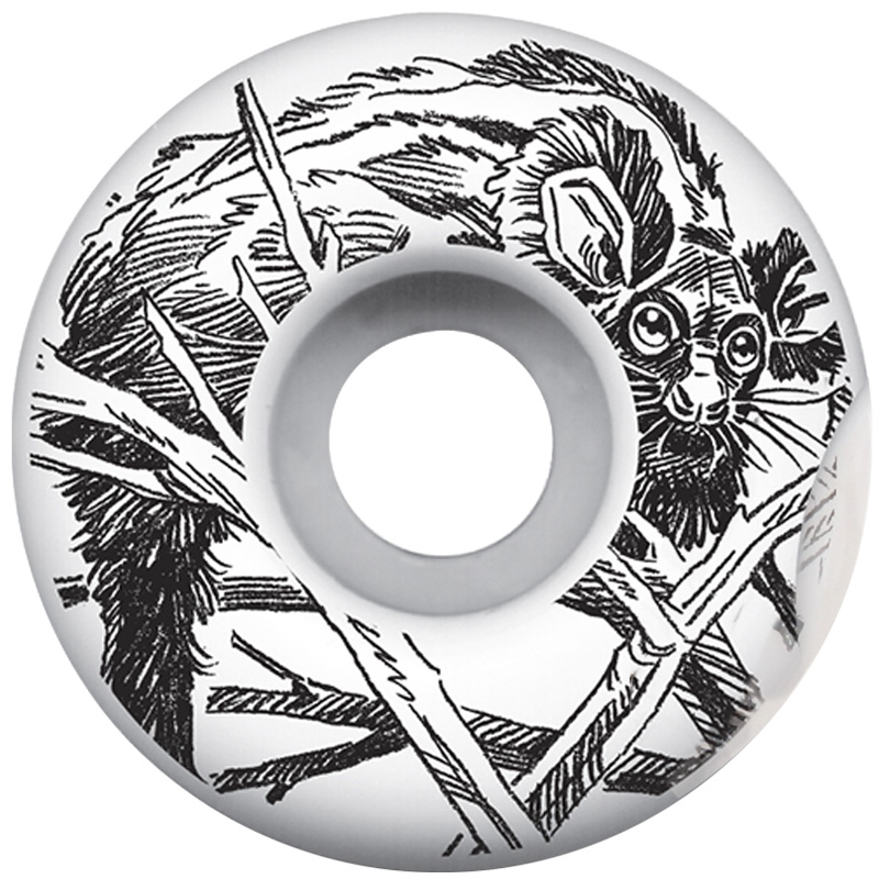 Picture Wheel Co Ben Horton The Greater Glider Wheels 52mm