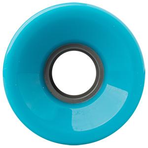 Prime Cruiser Wheel Light Blue 60mm