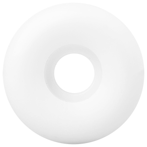 Prime Premium White Wheels 54mm