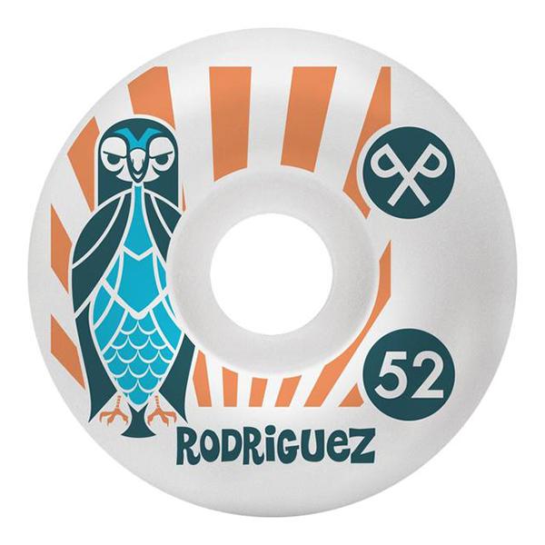 Primitive Pendleton Zoo Rodriguez Wheel 52mm
