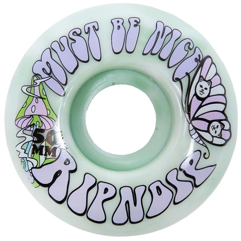 RIPNDIP Think Factory Skate Wheels 50mm
