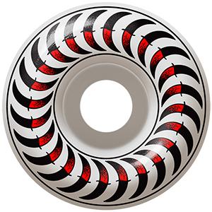 Spitfire Berle Pro Classic Wheel Swirl 99D 53mm
