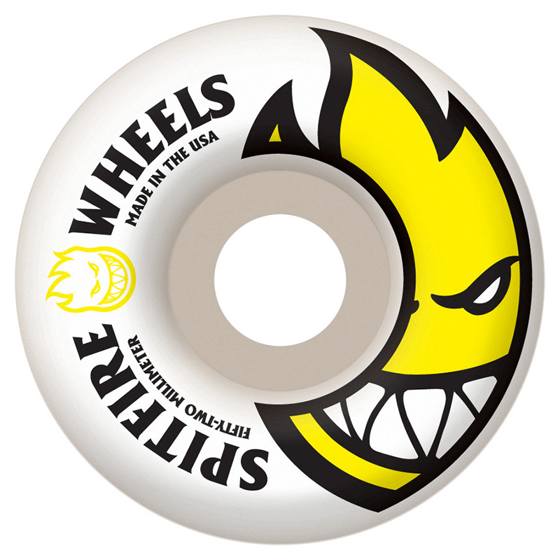 Spitfire Classic Wheel 52mm