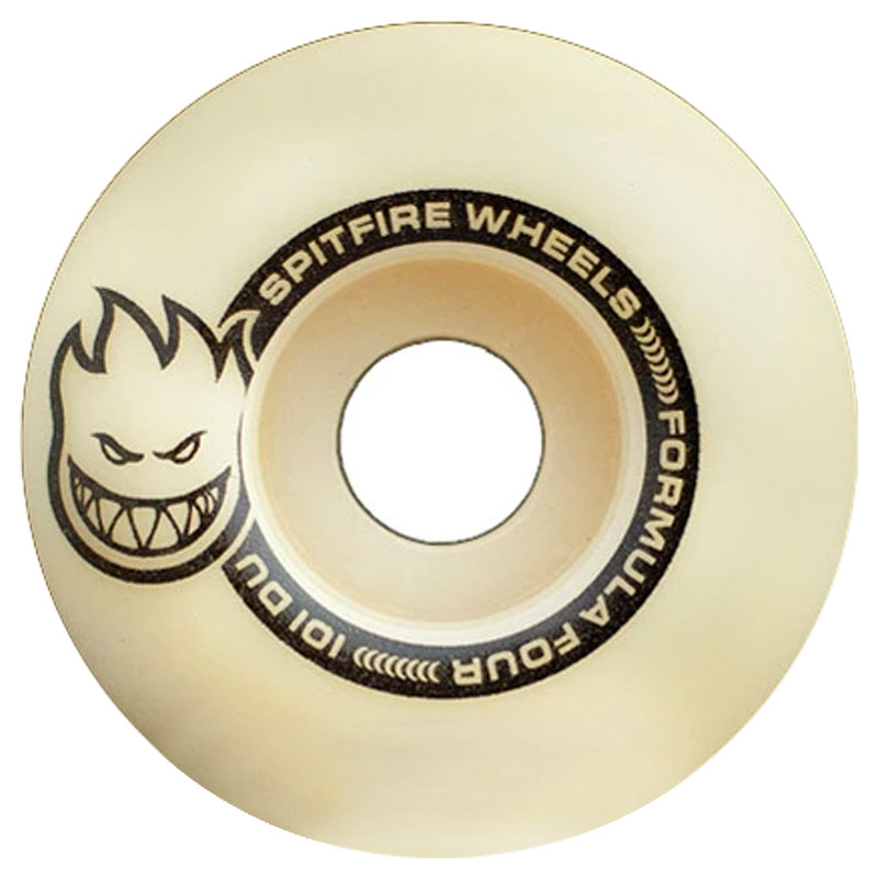 Spitfire Formula Four Lil Smokies Classic Wheels 101D 50mm