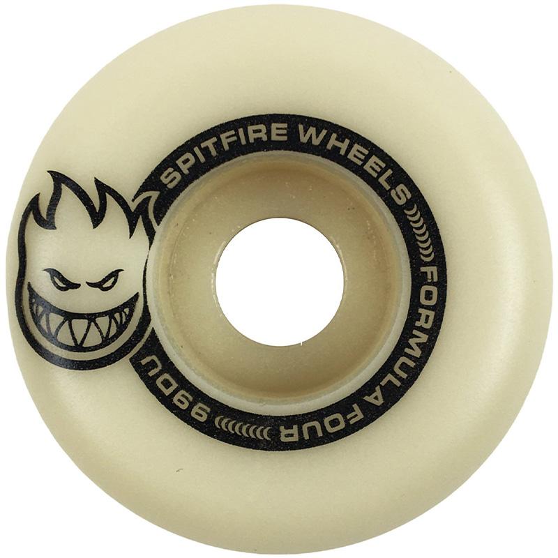 Spitfire Formula Four Lil Smokies Classic Wheels 99D 50mm