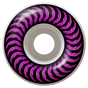 Spitfire Navarette Classic Wheels White 99D 56mm