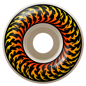 Spitfire Taylor Pro Classic Wheels 99D White 54mm