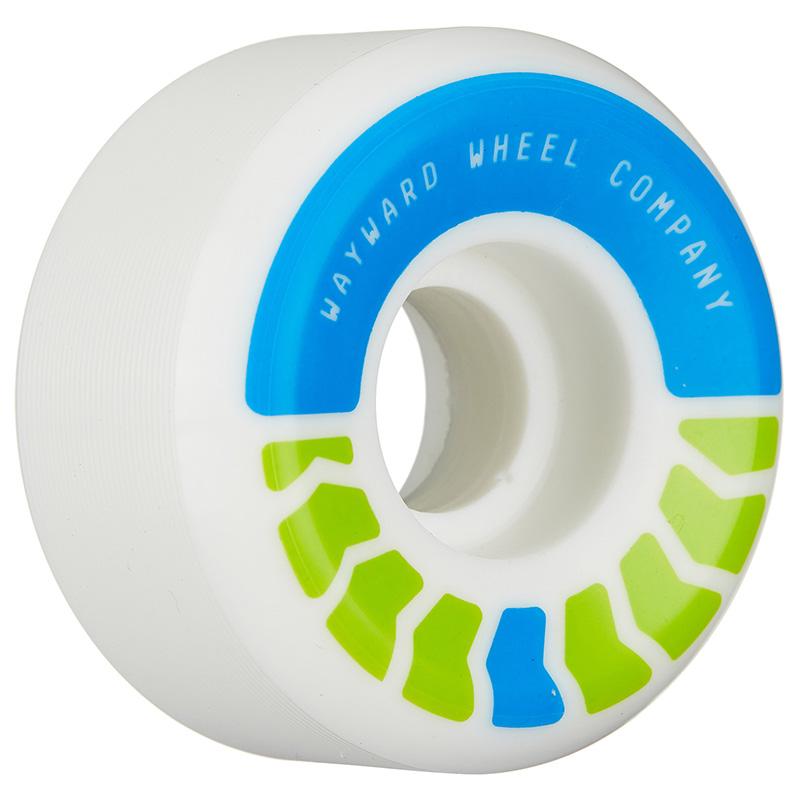 Wayward Waypoint Formula Funnel Cut Wheels 83B 52mm