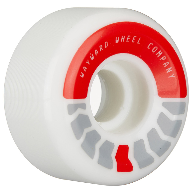 Wayward Waypoint Formula Funnel Cut Wheel 83B 53mm